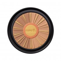 Make B Po Compacto Facial Bronzer Sun Hit Medium Tan, 28 g
