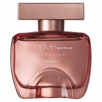 Coffee Desodorante Colônia Woman Paradiso 100ml