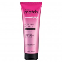 Match Patrulha do Frizz Shampoo, 250ml