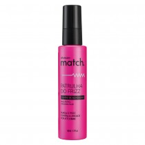 Match Patrulha do Frizz Sérum Capilar, 50ml