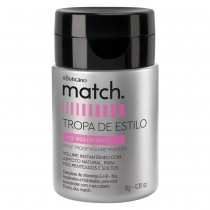 Match Pó Volumador, 10g