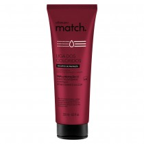 Match Shampoo Liga dos Coloridos, 250ml